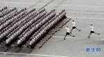 2010年10月10日,庆祝朝鲜劳动党成立65周年,朝鲜在平壤金日成广场举行盛大阅兵式。 - News.Sina.Com.Cn