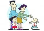 今天,十八届五中全会决议公布,全面放开二胎。 - News.Sina.Com.Cn