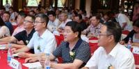 张建明常务副书记出席陕西校友会庆祝母校80周年活动 - 人民大学