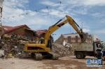 (国际)(3)走进墨西哥地震受灾最严重的州 - News.Cntv.Cn