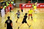 """""""索牌杯""""第十三届北京市民羽毛球挑战赛举办 - 体育局"""