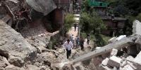 墨西哥地震至少139人死亡 尚无中国公民伤亡消息 - News.Cntv.Cn