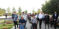 第十九届北京国际旅游节顺义分会 - 旅游发展委员会