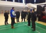 北京市体育局开展2017年度全民健身工作业务评估活动 - 体育局