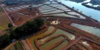 武义新建生态湿地公园 - 林业网