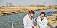 生态绿带涵水源 - 林业网
