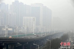 京津冀将出现重度空气污染专家指时间长范围大 - News.Cntv.Cn