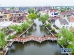 组图:厚植生态文明 耕耘美丽中国 - 林业网