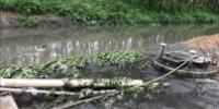 市区多部门联合在丰台房山两区同步开展 大清河流域水环境专项执法 - 环境保护局