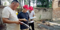 百名博士老区   出谋划策在泗洪,服务基层长才干 - 农业大学