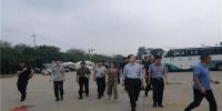 市旅游委周巡视员赴昌平区 进行旅游市场秩序检查调研 - 旅游发展委员会