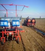 """青岛""""三秋""""生产机械化率超95% - 农业机械化信息网"""