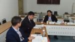 评估进行时 | 评估专家的一天(3) - 农业大学