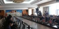 市司法局徐明江副局长带队赴西藏开展援助调研对接工作 - 司法局