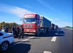 交管部门开展冬季交通违法集中整治 - 公安局公安交通管理局