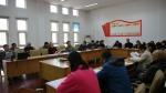 涿州教学实验场党委举办入党积极分子培训班 - 农业大学