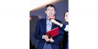 我校李小云教授当选2018年度十大公益人物 - 农业大学