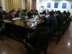 湖北农机局走访慰问离退休干部 - 农业机械化信息网