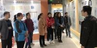 学校史 促发展 涿州党支部开展实践学习活动 - 农业大学