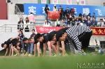 中国人民大学第60届田径运动会举行 - 人民大学