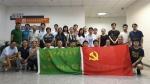 致敬榜样——先进党组织事迹 - 农业大学