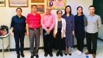 一带一路行——经管学院教授带队赴泰国进行农业经贸访问 - 农业大学