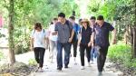 整改进行时 | 人发学院:学做结合 主动作为 服务乡村振兴 - 农业大学