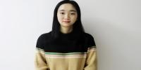 国奖青年   李颖:饮水思源,任重道远 - 农业大学