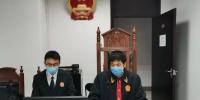 昌平法院在线调解  助力后备医院抗击疫情 - 法院网