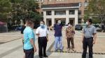 我校面向在京教职工和在校学生开展集中核酸检测 - 农业大学