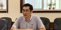 学校党委任命崔振玲为资环学院院长 - 农业大学
