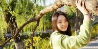 国奖青年 | 马宁:以梦为马,不负韶华 - 农业大学